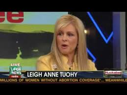 Who Played Collins In The Blind Side Huckabee Interview With The Tuohy Family Who Adopted Michael Oher