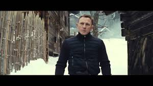 james bond returns in his 24th film spectre youtube