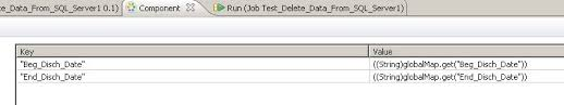 Delete From Table Sql Delete From Sql Table Based On Global Variable Page 1