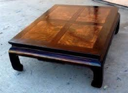 Japanese Style Coffee Table Asian Coffee Tables Foter