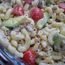 10 best rotini pasta salad with ranch dressing recipes