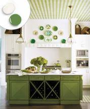 Color Of Kitchen Cabinet 12 Great Kitchen Color Combos Paint Colors For Kitchen Cabinets