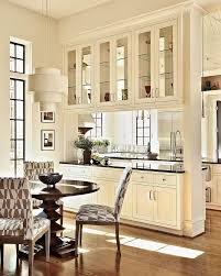 Kitchen Room Divider Best 25 Pass Through Kitchen Ideas On Pinterest Half Wall
