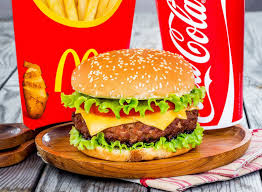 mcdonald u0027s has the worst quality fast food new consumer report says