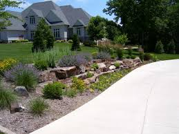 Garden Driveway Ideas Front Garden Driveway Design Inspirations With Charming