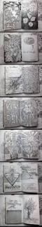 Tella 174 Peel Amp Stick 270 Best Book Art Journals Images On Pinterest Art Journaling