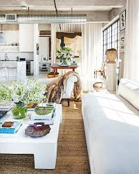 Loft Living Room by Swell Shopping Layered Loft Living Room Thou Swell