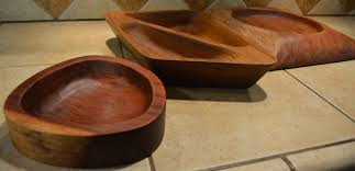 power carved bowls with arbortech tools brownell furniture