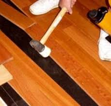 solid hardwood flooring use staples or cleat nails cleats