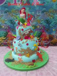 ariel 3 tiered cake 0 white velvet cake filled with whip cream and