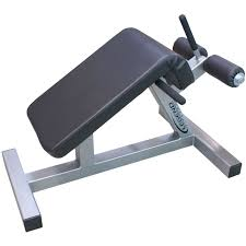 Everlast Sit Up Bench Free Weight U0026 Strength Stations