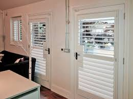 french door shutters perfect for patios and balconies