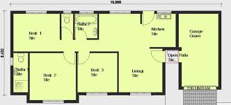 house floor plans free 3 bedroom house floor plans in south africa savae org