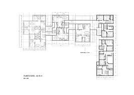 mixed use complex by jorge garcia at coroflot com
