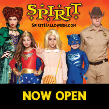 when does spirit halloween open 2017 clairemont town square stores