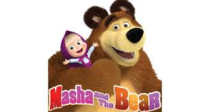 masha bear sees billion views toy