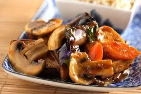 vegan mushroom gravy recipe dishmaps braised tofu with hoisin sauce pham fatale