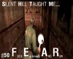 Silent Hill Meme - silent hill downpour gif find share on giphy