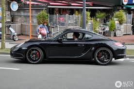 porsche cayman s 2010 for sale porsche cayman s mkii black edition 14 august 2013 autogespot