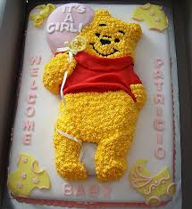 winnie the pooh baby shower cakes baby shower cakes best of pooh baby shower cake pooh