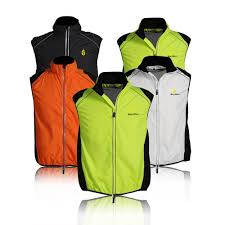 hi vis winter cycling jacket amazon com wolfbike cycling vest jersey for men sports u0026 outdoors