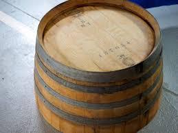 whiskey barrel coffee table u2014 home design and decor wine barrel