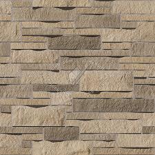 stone cladding internal walls texture seamless 08076