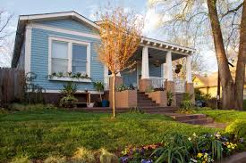 curb appeal tips home exterior hgtv