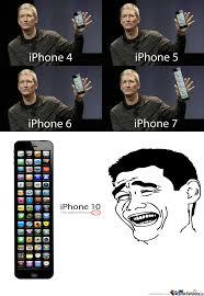 Iphone 4 Meme - iphone 4 5 6 7 10 as far by jim ivanov meme center