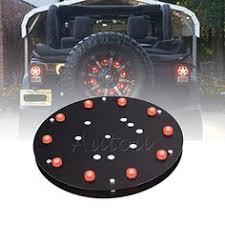 3rd brake light led ring rugged ridge 11585 04 3rd brake light led ring for 97 17 jeep