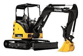 construction equipment john deere us