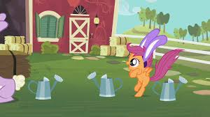like a bunny image scootaloo jumps like a bunny s2e12 png my little pony