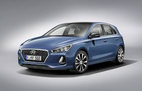 new hyundai i30 the koreans go all euro for new golf rival by car