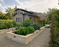 farmhouse vegetable garden landscape ideas u0026 design photos houzz
