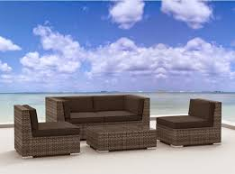 Patio Sectional Furniture Covers - outdoor couch