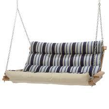 Double Swing Cushion Swing Replacement Hardware Nags Head Hammocks Sku