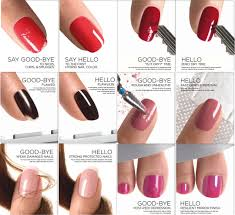picture 5 of 5 shellac nail polish reviews photo gallery