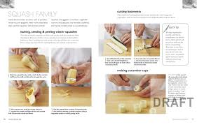 A Chef Slicing A Pumpkin by Knife Skills Marcus Wareing 9781409376644 Amazon Com Books