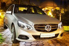 mercedes e class 2013 price a look at the 2013 mercedes e class facelift team bhp