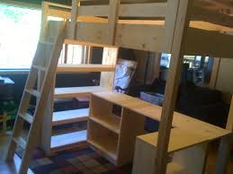 Do It Yourself Bunk Bed Plans Free Do It Yourself Bunk Bed Plans Woodworking Community Projects