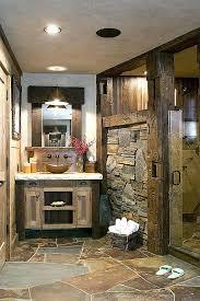 rustic bathroom decorating ideas small rustic bathroom decor diy ideas uk huskytoastmasters info