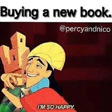 Buy All The Books Meme - oh deary me shades of light instagram photos and videos