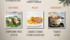 cuisiner a domicile et livrer votre repas de la valentin directement livré chez vous en un