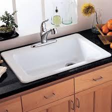 American Standard Kitchen Sink American Standard White Kitchen Sink Morespoons 613bbda18d65