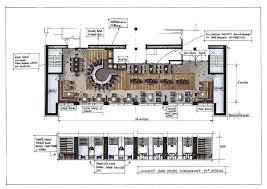 floor layout design bar design and plans design bar restaurant restaurant layout