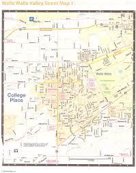 Stanford Maps Housing Information Walla Walla Community College