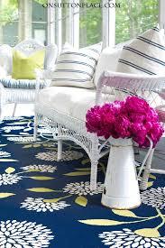 Diy Summer Decorations For Home 267 Best Summer Porch Decor Images On Pinterest Summer Porch