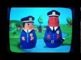 higglytown heroes police officers