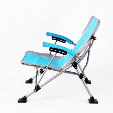 outdoor folding chairs still send courtyard park fishing camping