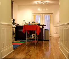 How Tall Should Baseboards Be 100 How Tall Should Wainscoting Be Beadboard Paneling